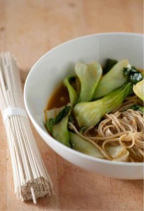 soup-with-soba-noodles